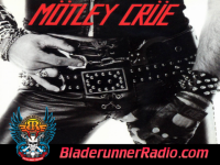 Motley Crue - too fast for love - pic 0 small