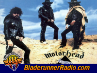 Motorhead - ace of spades - pic 1 small