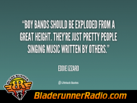 Movie Quote Sweep - bands that rock - pic 2 small