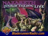 Nazareth - hair of the dog - pic 2 small