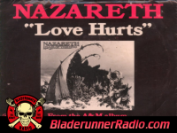 Nazareth - love hurts - pic 0 small
