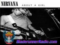 Nirvana - about a girl - pic 0 small