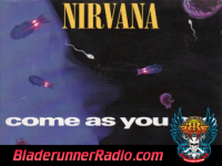Nirvana - come as you are unplugged - pic 4 small