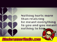 Nothing More - heres to the heartache - pic 9 small