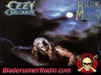 Ozzy Osbourne - bark at the moon - pic 1 small