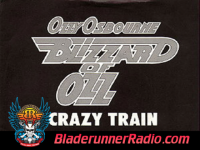 Ozzy Osbourne - crazy train - pic 4 small