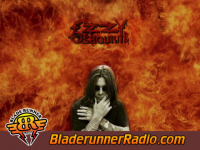 Ozzy Osbourne - fire - pic 0 small