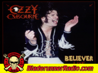 Ozzy Osbourne - goodbye to romance - pic 6 small