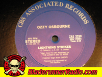 Ozzy Osbourne - lightning strikes - pic 0 small