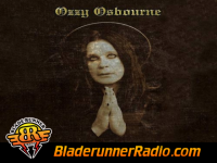Ozzy Osbourne - mississippi queen - pic 0 small