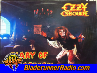 Ozzy Osbourne - over the mountain - pic 0 small