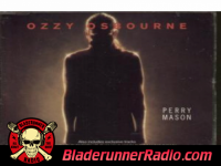 Ozzy Osbourne - perry mason - pic 0 small