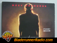 Ozzy Osbourne - perry mason - pic 1 small