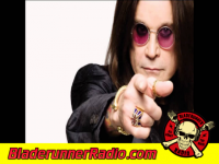 Ozzy Osbourne - road to nowhere - pic 1 small