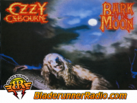 Ozzy Osbourne - spiders in the night - pic 0 small