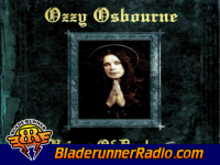 Ozzy Osbourne - spiders in the night - pic 7 small