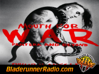 Pantera - mouth for war - pic 1 small