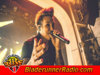 Papa Roach - face everything and rise donnie c - pic 4 small