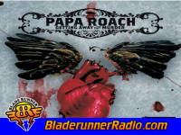Papa Roach - getting away with murder - pic 0 small