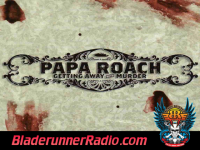 Papa Roach - getting away with murder - pic 2 small