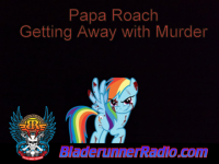 Papa Roach - getting away with murder - pic 5 small