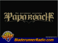 Papa Roach - what do you do - pic 1 small