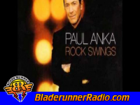 Paul Anka - eye of the tiger - pic 4 small