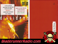 Pearl Jam - dissident - pic 7 small