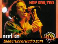 Pearl Jam - not for you - pic 0 small