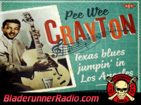 Pee Wee Crayton - blues after hours - pic 6 small