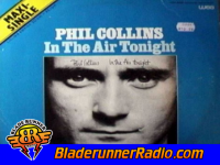 Phil Collins - in the air tonight - pic 3 small