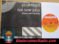Pink Floyd - not now john - pic 1 small