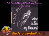 Pink Floyd - shine on you crazy diamond pt 2 - pic 5 small