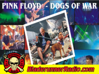Pink Floyd - the dogs of war - pic 4 small