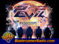 Pop Evil - footsteps - pic 0 small