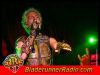 Powerman 5000 - one thing leads to another - pic 2 small