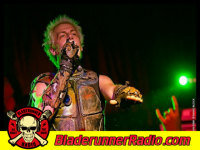 Powerman 5000 - should i stay or should i go - pic 5 small