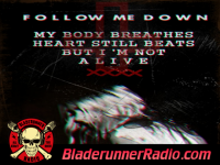 Pretty Reckless - follow me down - pic 1 small