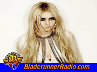 Pretty Reckless - oh my god b  vox - pic 3 small