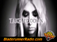 Pretty Reckless - take me down - pic 2 small