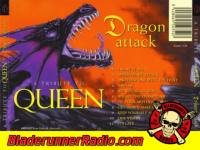 Queen - dragon attack - pic 0 small