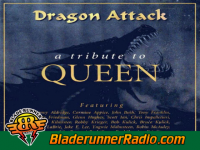 Queen - dragon attack - pic 3 small