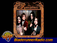Raconteurs - steady as she goes - pic 2 small