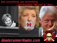 Radio For The Reality Impaired - did not lie bill clinton - pic 0 small