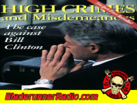 Radio For The Reality Impaired - did not lie bill clinton - pic 3 small