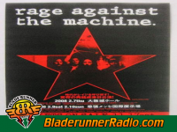 Rage Against The Machine - calm like a bomb - pic 7 small