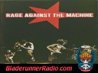 Rage Against The Machine - down rodeo - pic 3 small