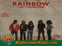 Rainbow - cant happen here - pic 0 small