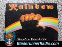 Rainbow - since youve been gone - pic 2 small