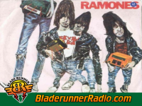 Ramones - do you remember rock and roll radio - pic 3 small